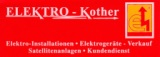 Elektro Kother, Ringstraße 35, 04603 Nobitz