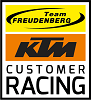 Freudenberg KTM World SSP Team